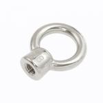 Stainless Steel Eye Nut
