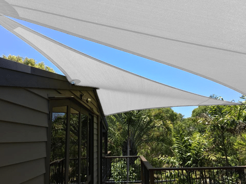 Gale Commercial Shade Sail