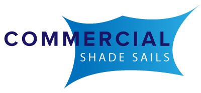 Commercial Shade Sails Logo