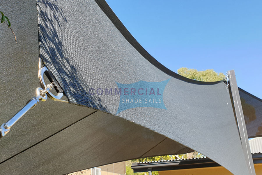 Is my shade sail covered by my business insurance?