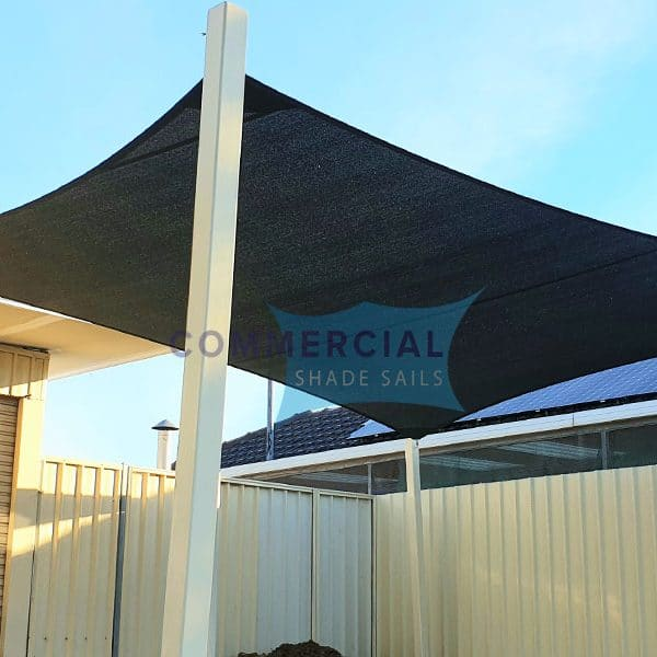 Do I need council permission for my shade sail?