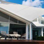 Noosaville Deck Shade Sail - Sunshine Coast Shade Sails