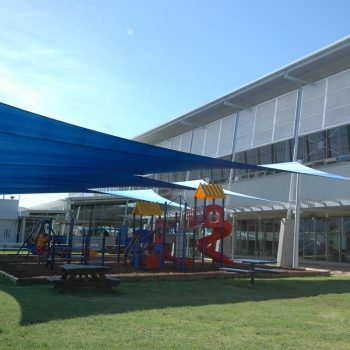 Playground Shade Sails - Central Coast Shade Sails