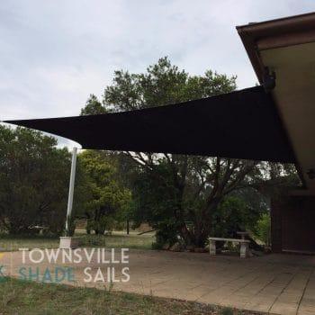 Patio Shade Sail - Townsville Shade Sails