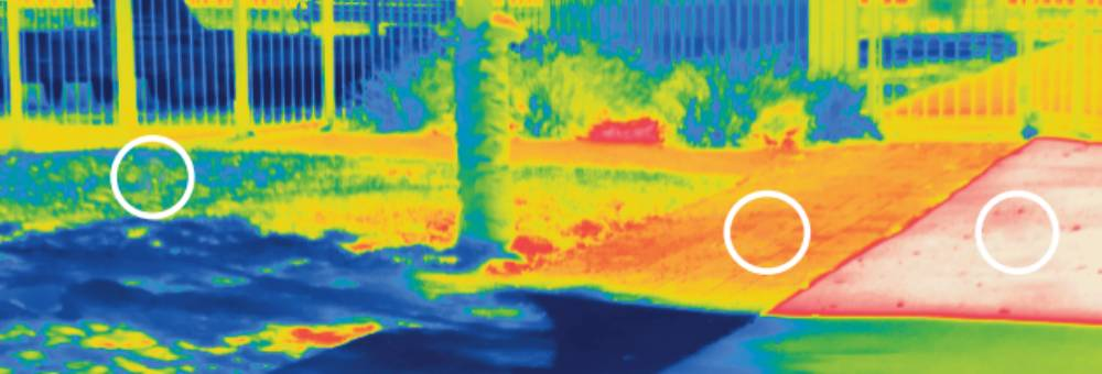 Cool Schools Infrared Imagery