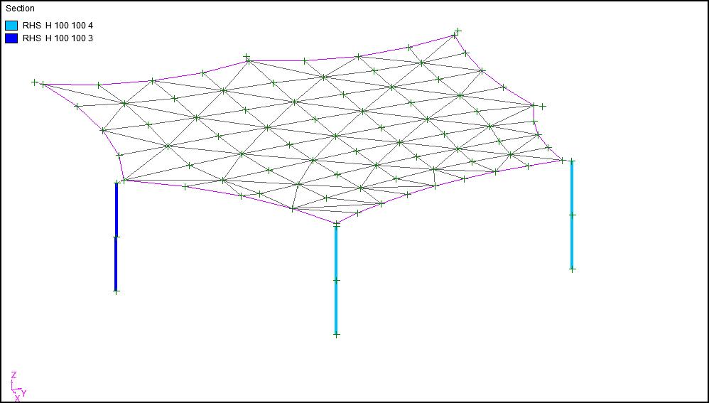 Shade sail engineering